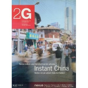 2G 10: Instant China OUT OF PRINT