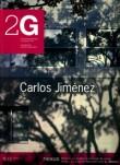 2G 13:  Carlos Jiménez OUT OF PRINT