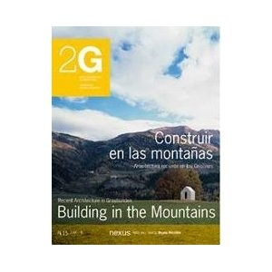2G 14: Building in the Mountains OUT OF PRINT