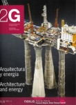2G 18: Architecture and Energy