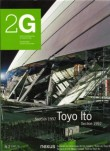2G 2: Toyo Ito OUT OF PRINT