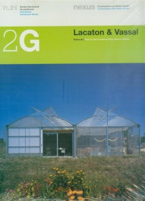 2G 21: Lacaton & Vassal OUT OF PRINT