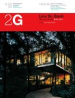 2G 23/24: Lina Bo Bardi OUT OF PRINT