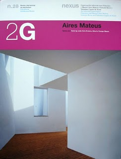 2G 28: Aries Mateus OUT OF PRINT