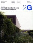 2G 63: OFFICE Kersten Geers David Van Severen – Out of Print