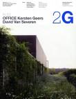 2G 63: OFFICE Kersten Geers David Van Severen – Out of Print