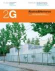 2G 22: Abalos & Herreros