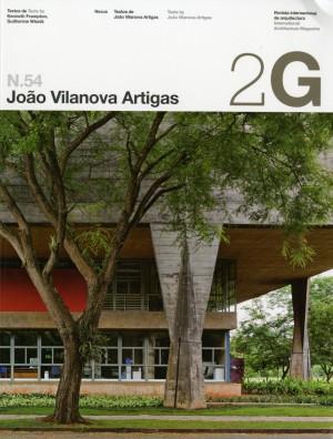 2G 54: Joao Vilanova Artigas