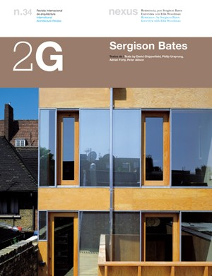 2G 34: Sergison Bates – Out Of Print