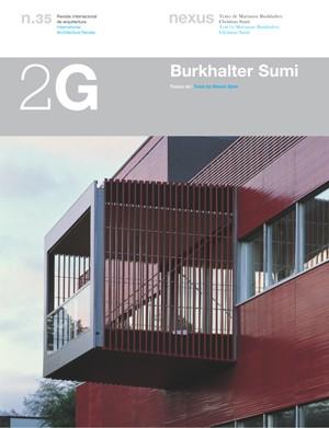 2G 35: Burkhalter Sumi