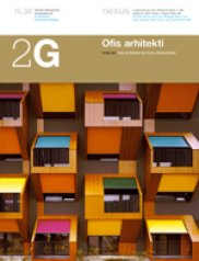 2G 38: Ofis arhitekti