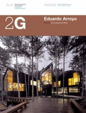 2G 41: Eduardo Arroyo