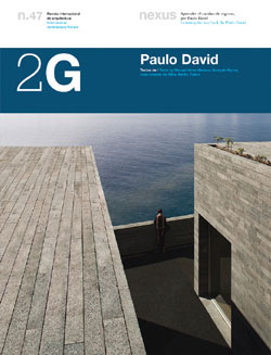 2G 47: Paulo David OUT OF PRINT