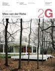 2G 48/49: Mies van der Rohe