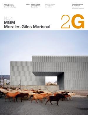 2G 51: MGM Morales Giles Mariscal