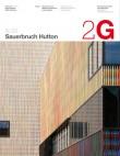 2G 52: Sauerbruch Hutton