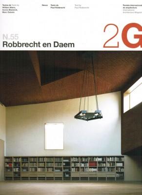 2G N.55 Robbrecht en Daem