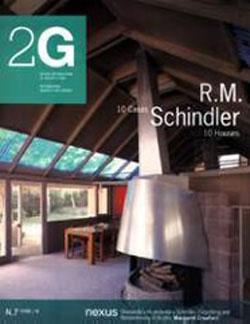 2G 7: R.M. Schindler