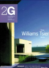 2G 9: Williams Tsien OUT OF PRINT