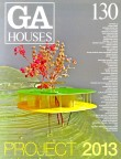 GA Houses 130: PROJECT 2013