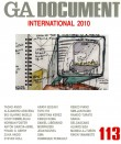GA Document 113: International 2010