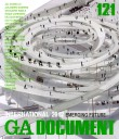 GA Document 121: International 2012: Emerging Future