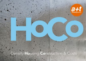 HoCo. Density Housing Construction & Costs
