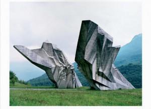 Jan Kempemaers: Spomenik