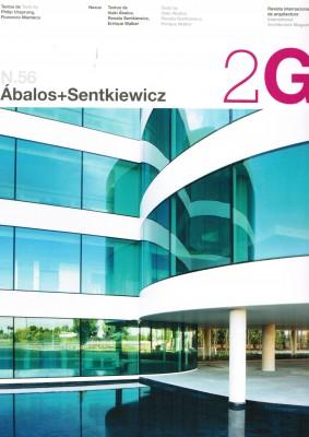 2G 56: Abalos + Sentkiewicz