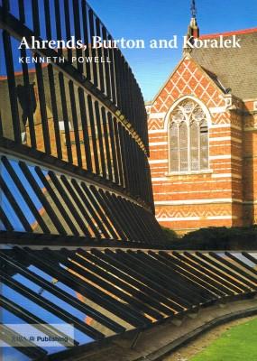 Twentieth Century Architects: Ahrends, Burton & Koralek