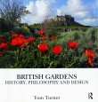 British Gardens: History, Philosophy and Design