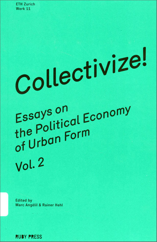 "political economy 2 essay ""essays on political economy"" explores the connections between politics and eco- nomics in several different contexts by politics, or more precisely the political game, i."