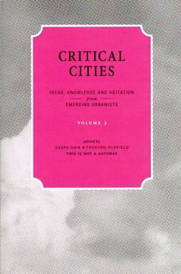 Critical Cities: Volume 3