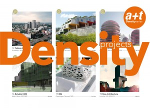 Density projects. 36 new concepts on collective housing – Out of Print