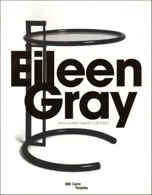 Eileen Gray: Pompidou Catalogue