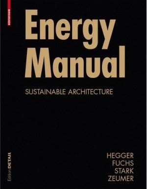 Birkhauser Detail: Energy Manual
