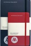 AA Moleskine Notebooks