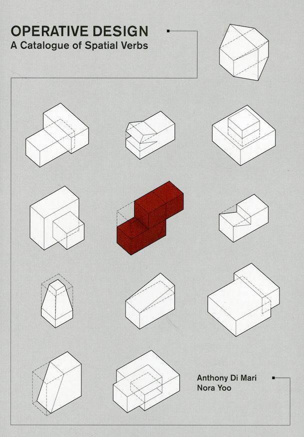 Operative Design A Catalog Of Spatial Verbs Pdf