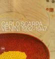 Carlo Scarpa: Venini 1932-1947 – OUT OF PRINT