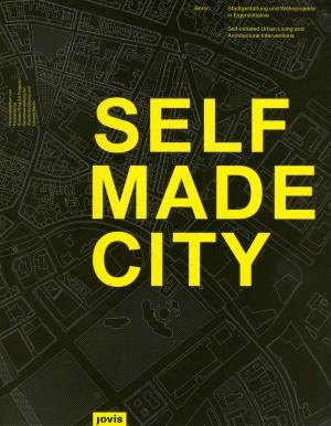 Self Made City: Berlin