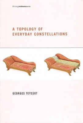 A Topology of Everyday Constellations by Georges Teyssot