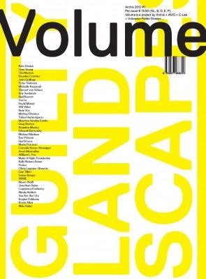 Volume #31: Guilty Landscapes