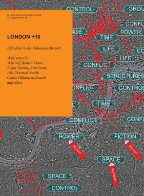 AA Agendas 10 London + 10