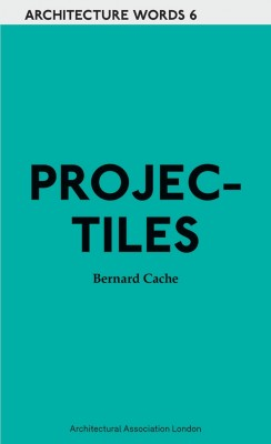 Architecture Words 6 Projectiles