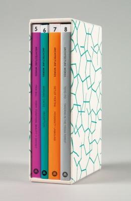 Architecture Words 5–8 Box Set
