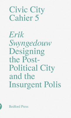 Civic City Cahier 5
