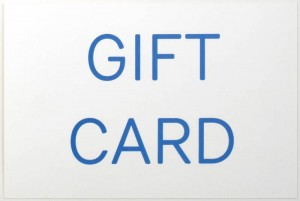 how to use one for all gift card online