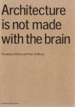 Architecture is not made with the Brain – Out of Print