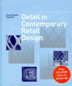 Detail in Contemporary Retail Design