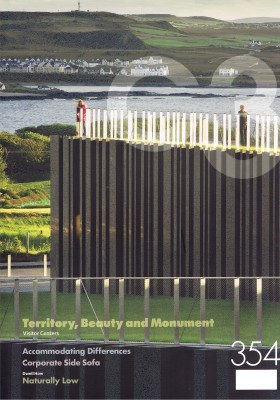 C3 354| Territory, Beauty And Monument